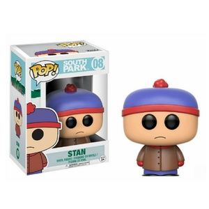 Funko Pop! South Park Stan Vinyl Figure